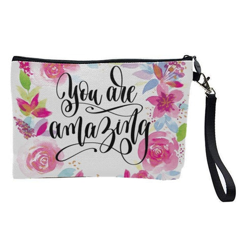 Gorgeous Contemporary  Affordably Priced Cosmetic Bag