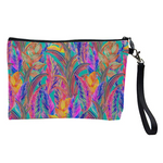 Gorgeous Contemporary Cosmetic Bag - Useful Small Bag