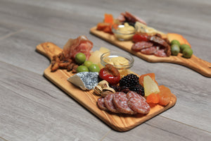 individual charcuterie boards