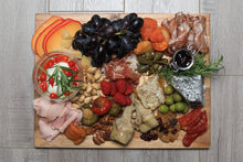 Load image into Gallery viewer, medium classic charcuterie board