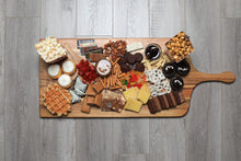 Load image into Gallery viewer, large dessert platter