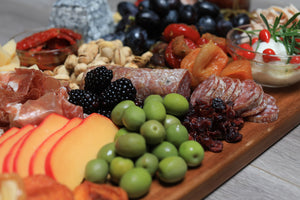 charcuterie board of beverly hills