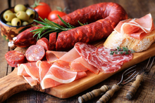 Load image into Gallery viewer, charcuterie cured meats