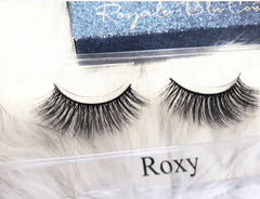 Roxy - False Lashes