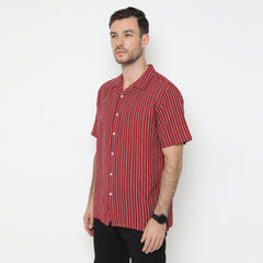 Mirth Camp Collar Shirt