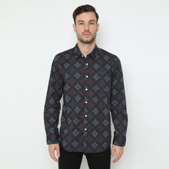 Rohan Gray Shirt