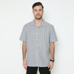 Tender Camp Collar Shirt