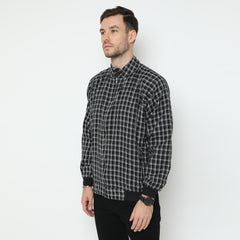 Thompson Tartan Harrington Jacket