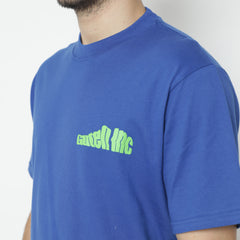 Wrapped Blue T-shirt