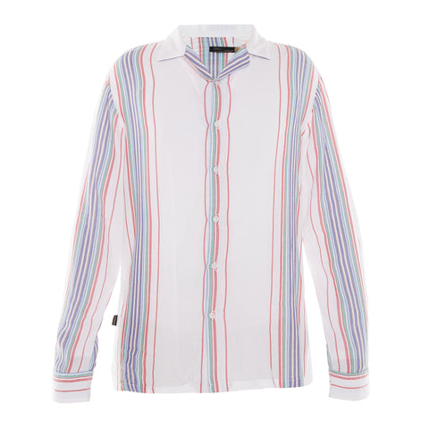 Brunne Camp Collar Shirt LS