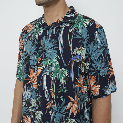 Ture Hawaiian Shirt