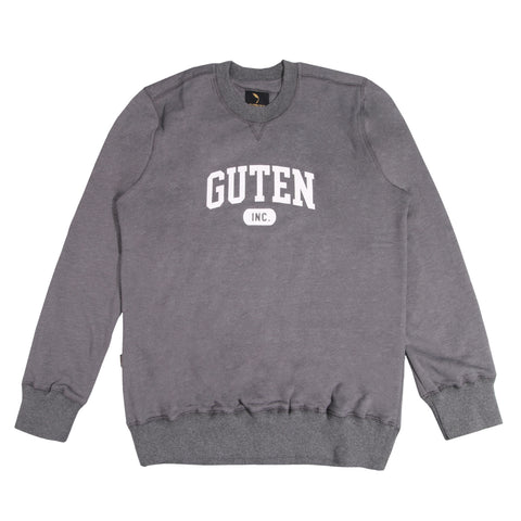 Travis Grey Sweatshirt