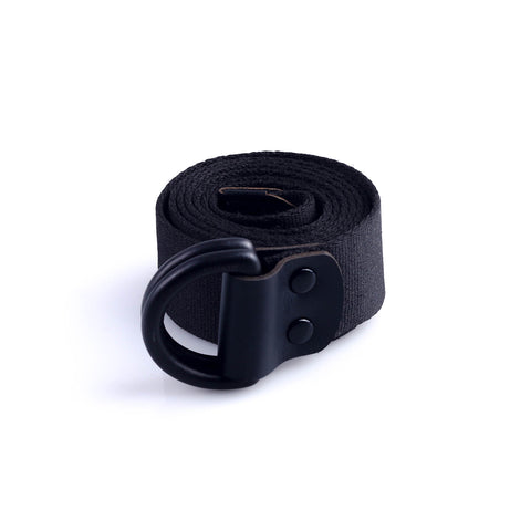 Gambler Belt Black