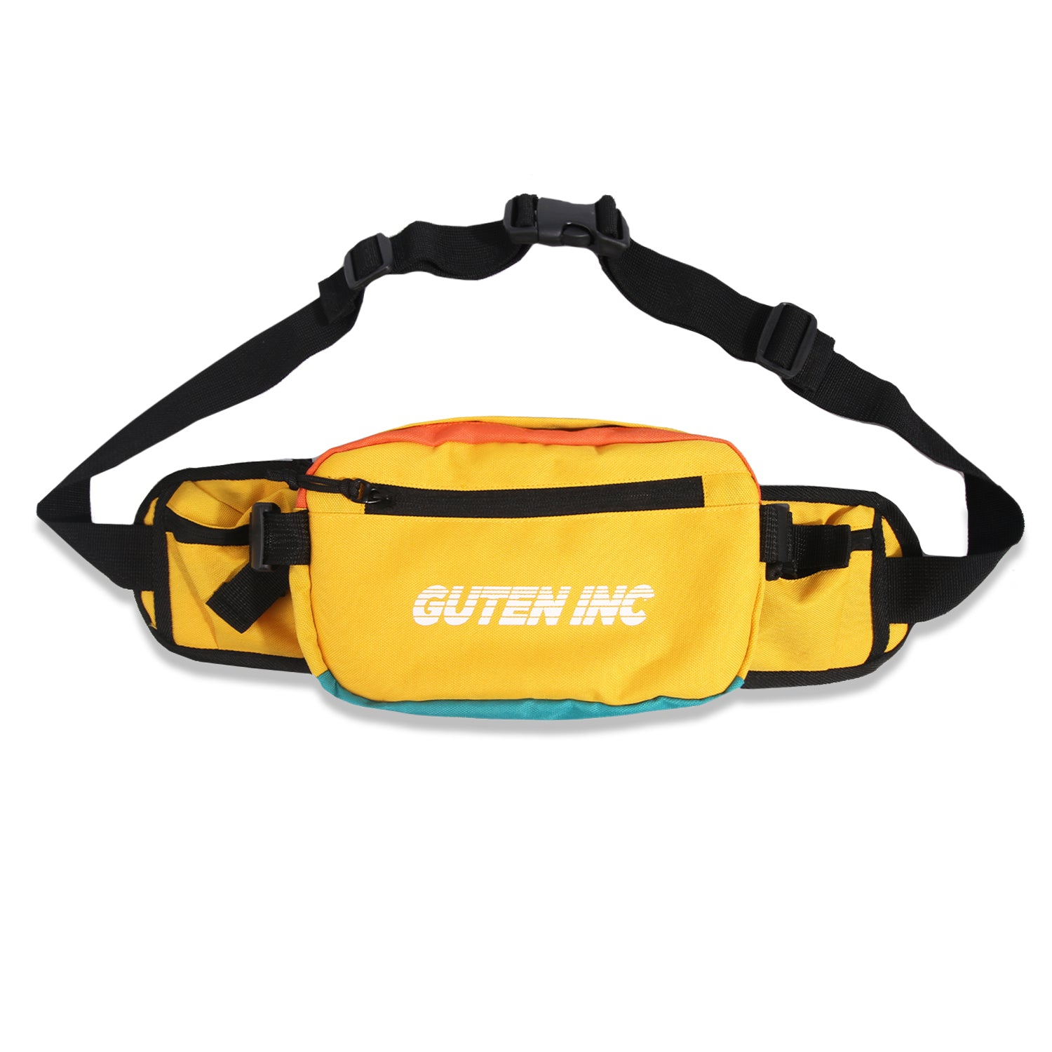 Lycolin Yellow Waistbag