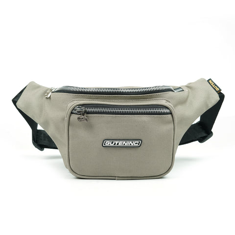 Krue Waistbag Grey