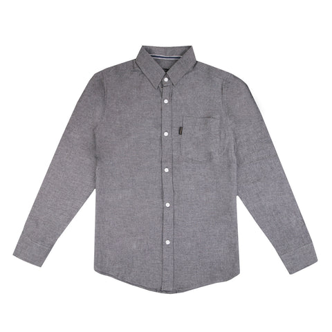 Berlin Gray Shirt