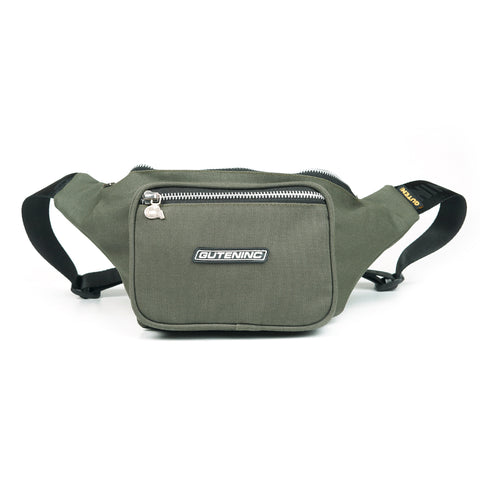 Krue Waistbag Green