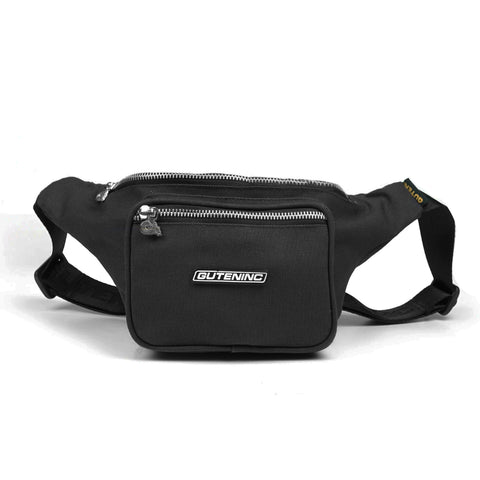 Krue Waistbag Black