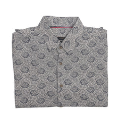 Cunningham Patterned Shirt