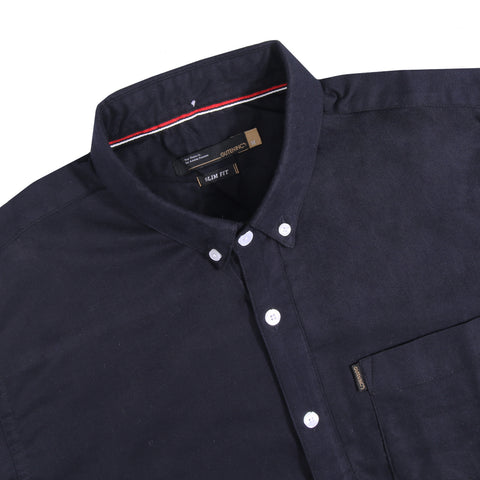 Berlin Dark Navy Shirt