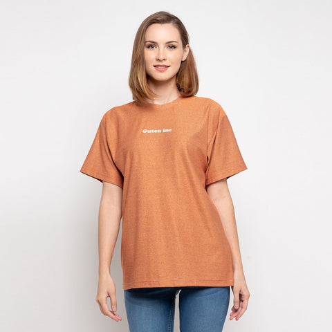 Apricut Orange T-Shirt