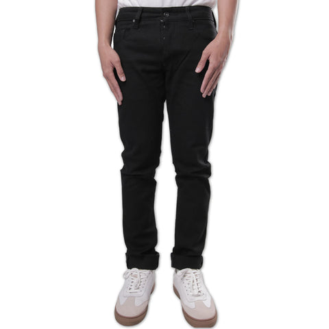 Naomi Black Stretch Jeans