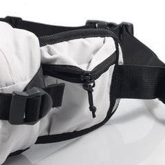 Lycolin Grey Waistbag