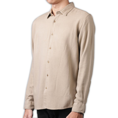 Caroll Brown Shirt