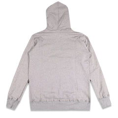 Arsenio Sweater Hoodie Grey Misty