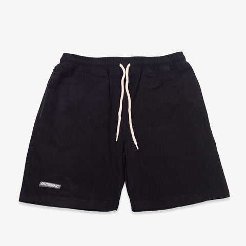 Andrew Boardshort Black