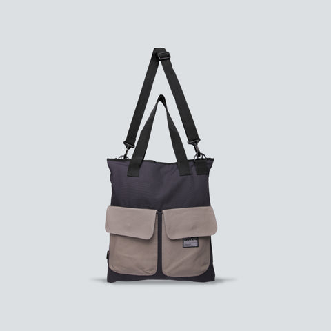 Windsor Totebag Navy