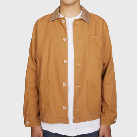 Beaufort Brown Parka
