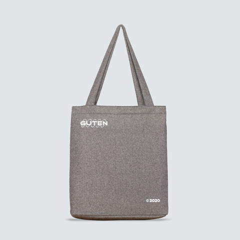 Riverdale Totebag Grey