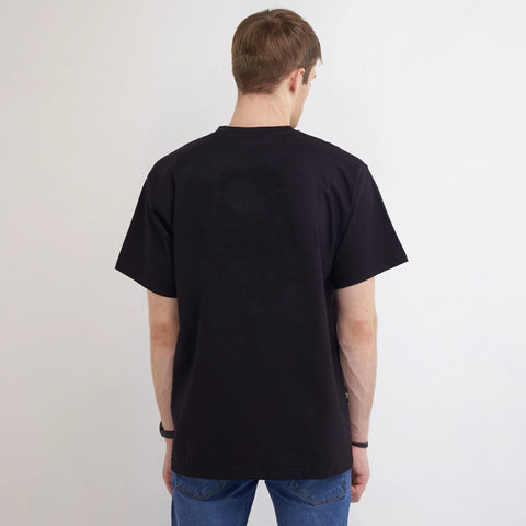 Throne Black T-Shirt