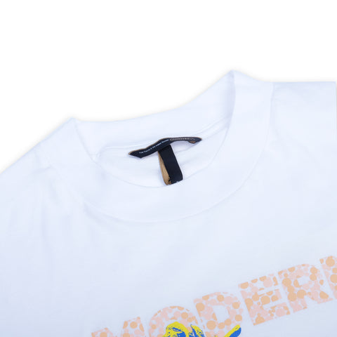 Kapitals White T-shirt