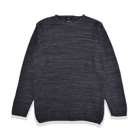 Arnold Knitted Sweater Grey
