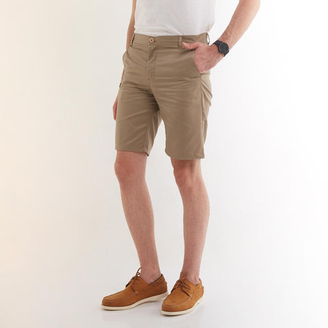 Scotch Short Pants Light Brown