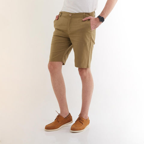 Scotch Short Pants Olive