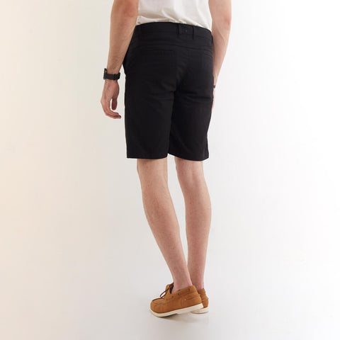Scotch Short Pants Black