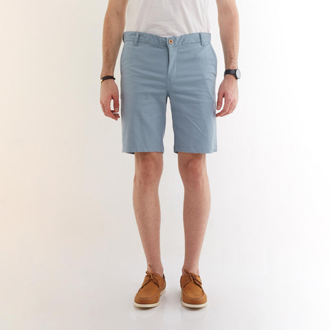 Scotch Short Pants Sky Blue