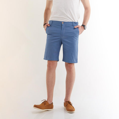 Scotch Short Pants Light Blue