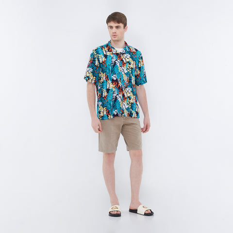 Sreth Hawaiian Shirt