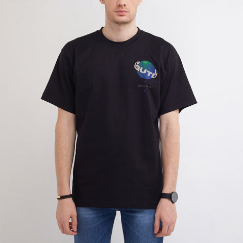 World Tour Black T-Shirt