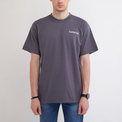 Dystopian Grey T-Shirt
