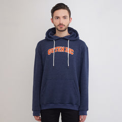 OG College Embroidered Oversized Hoodie