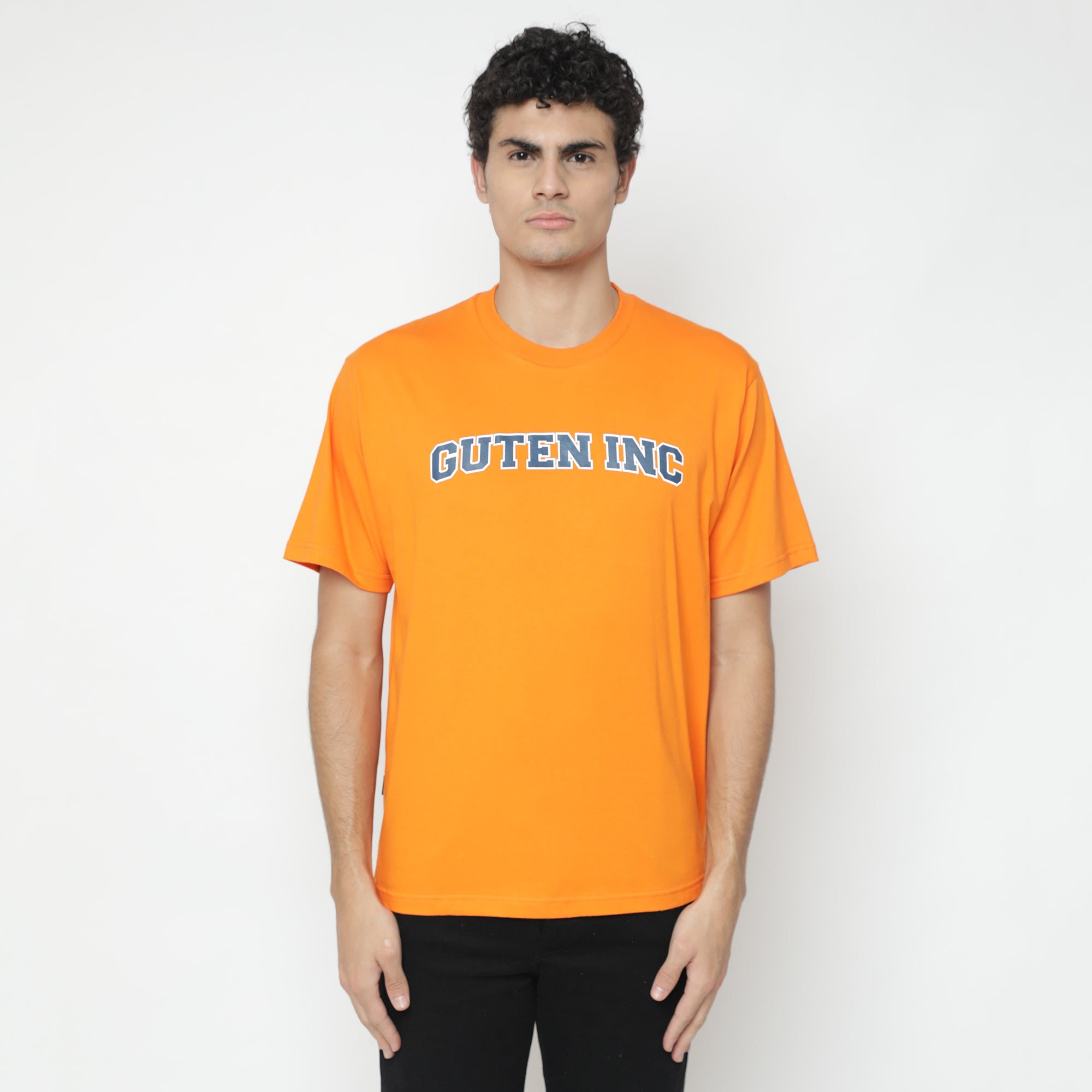 OG Collage Orange T-Shirt