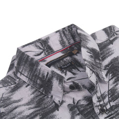 Monteoux Patterned Shirt