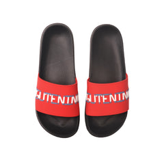 Herver Sandal Red