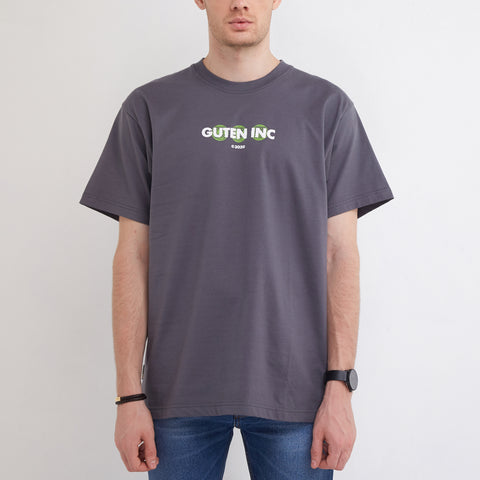 Deep Faith Grey T-Shirt