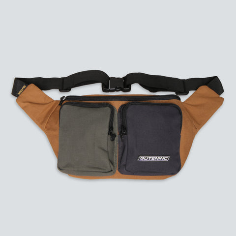 Collin Waistbag Yellow